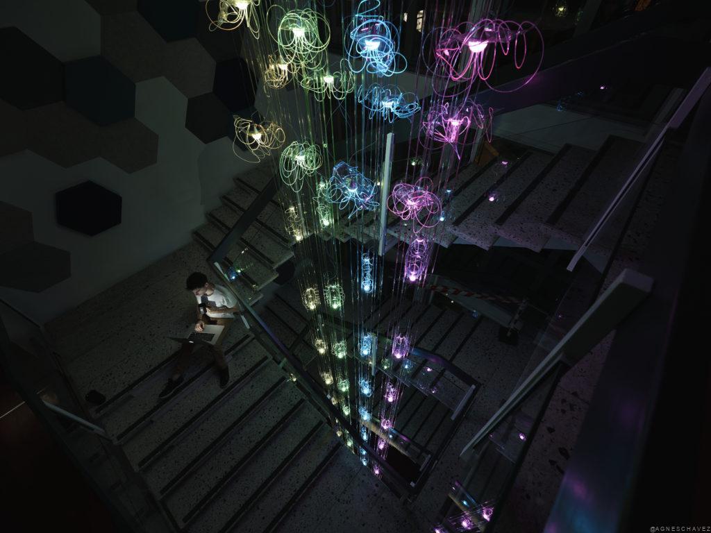 Fluidic Data_CERN Data Center